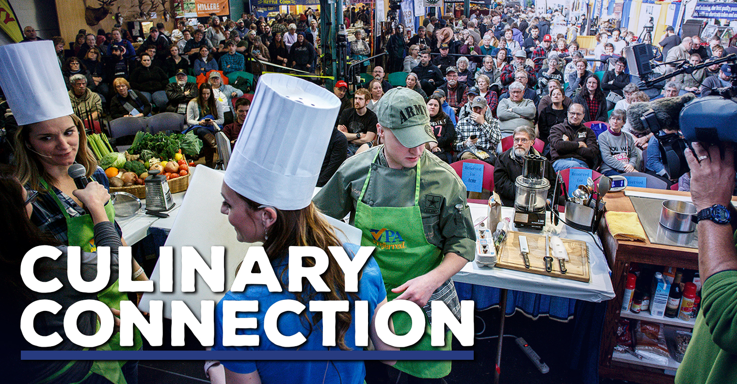 PA Farm Show Culinary Connection